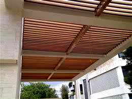 Exterior Joinery